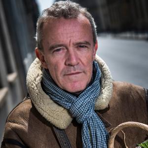 Alain Passard em L'Arpège