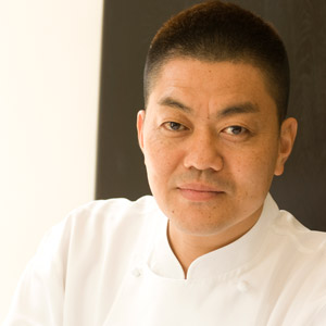 Yoshihiro Narisawa em Narisawa
