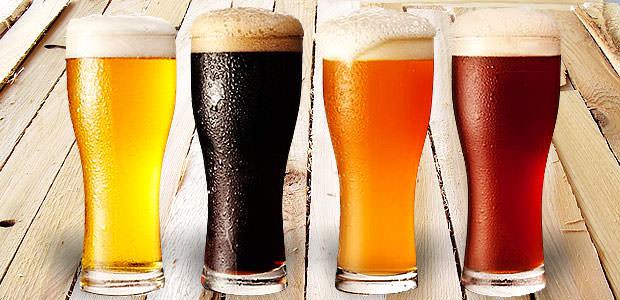 Cerveja é Estrela em Pratos e Drinques  em São Paulo