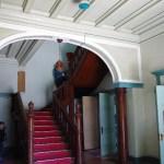 旧ロシア領事館の一般公開