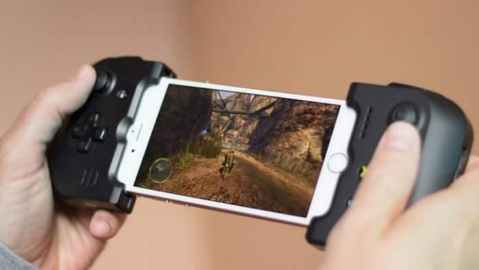 Beklenen iPhone oyunları