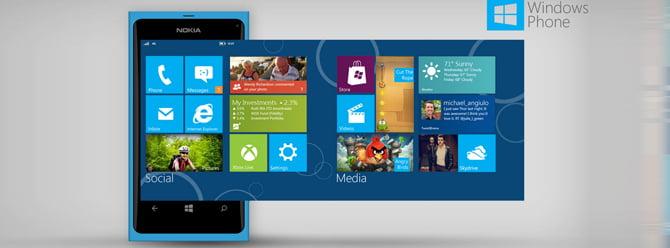 Windows Phone geliştiricileri