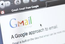 gmail ile 50 mb e-mail