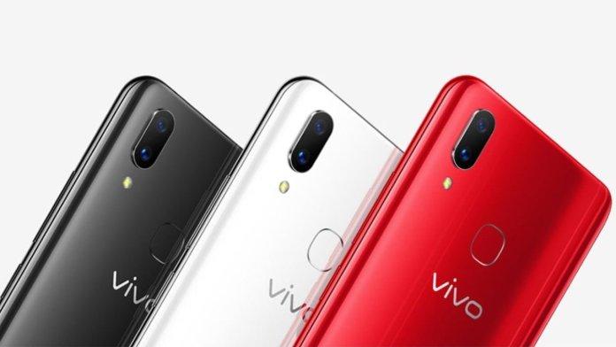 Vivo X21i özellikleri