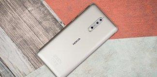 Nokia 8 için Pro Kamera