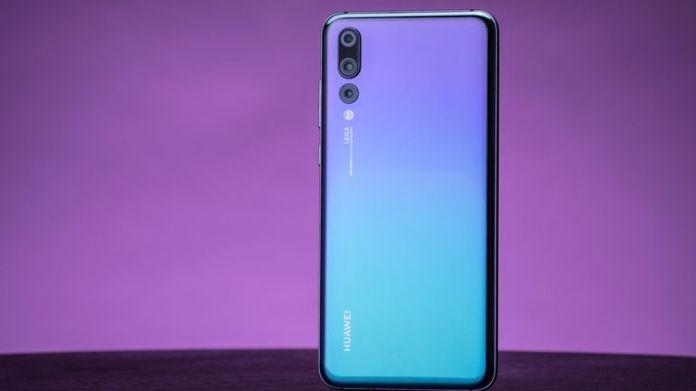 Huawei P20 Pro Kamerası