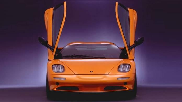 1999 Lamborghini Canto