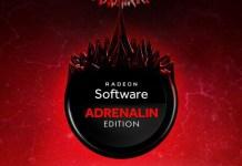 AMD Radeon Adrenalin 18.8.2