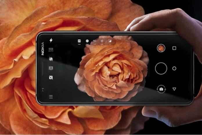 Nokia 3.1 için Android 8.1 Oreo