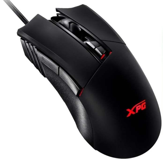 Adata XPG Infarex M10 gaming mouse ve mouse pad inceleme