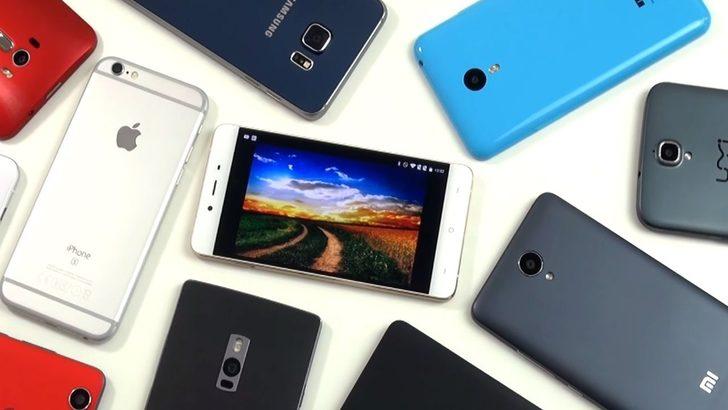 a71f3e95e6070 2500 TL altı en iyi akıllı telefonlar (Ekim 2018) - Donanım Günlüğü