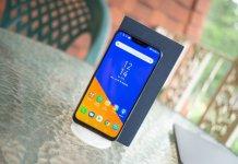 Asus Zenfone 5Z için Android Pie