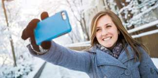 DxOMark Selfie