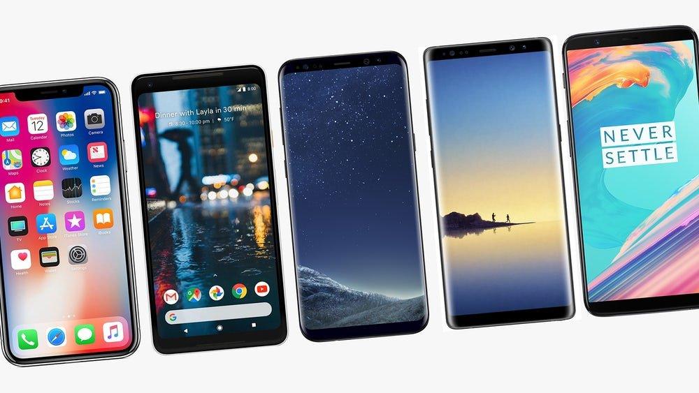2000 TL altı en iyi akıllı telefonlar – 2019 Ocak