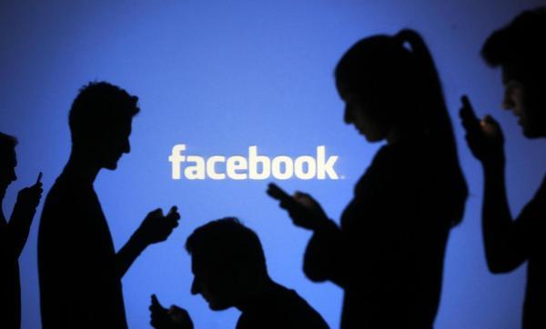 Facebook, Hristiyan nüfusunu geride bıraktı