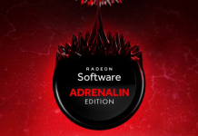 AMD Radeon Adrenalin 2019 Edition 19.2.2
