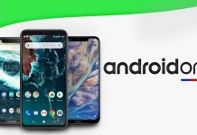 Android One telefon
