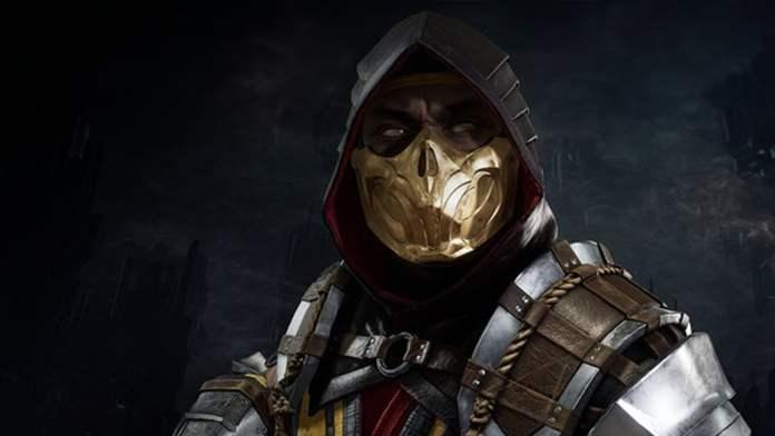 Mortal Kombat 11 karakter listesi