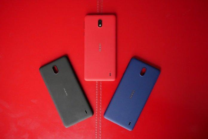 Nokia 3.2 ve Nokia 1 Plus
