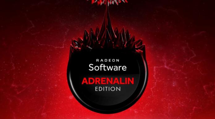 AMD Radeon Adrenalin 2019 Edition 19.3.1
