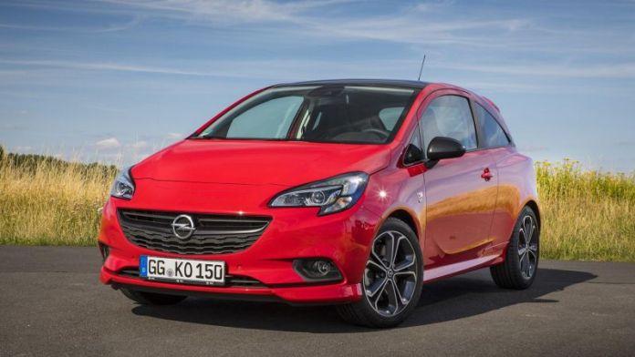Avrupa'da en çok satan 10 otomobil