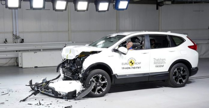 Mercedes-Benz G-Class, Honda CR-V ve SEAT Tarraco