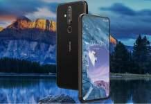 Nokia X71 özellikleri