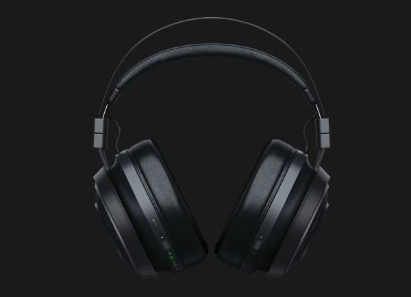 """Razer Nari Ultimate kulaklık inceleme: """"Titreşimli ses"""""""