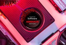 AMD Radeon Adrenalin 19.5.2