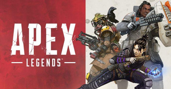 Apex Legends 1.1.3