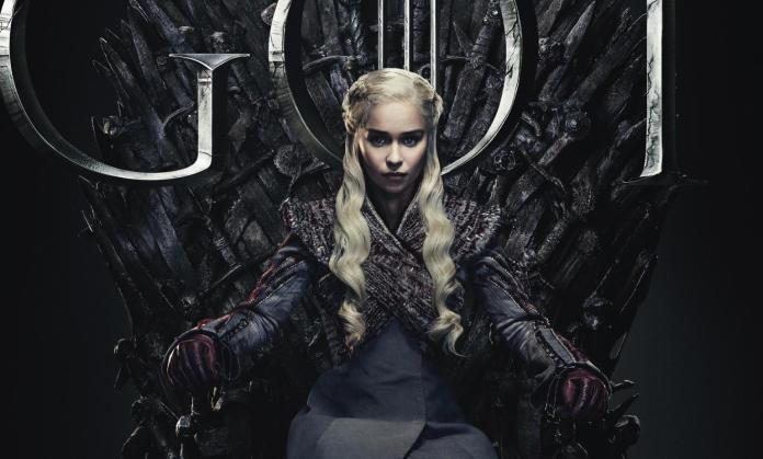Game of Thrones 8. sezon 6. bölüm