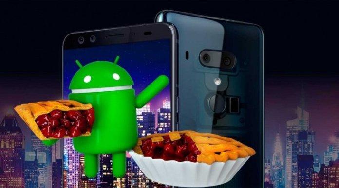 Android 9.0 Pie alacak HTC modelleri