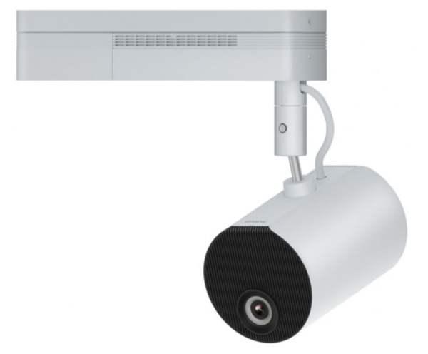 Epson spot lazer projeksiyon (LightScene EV-100)