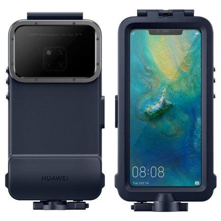Huawei Snorkeling Case ile sualtı fotoğrafçılığını keşfedin