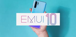 EMUI 10 alacak Huawei modelleri