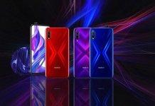 Honor 9X özellikleri