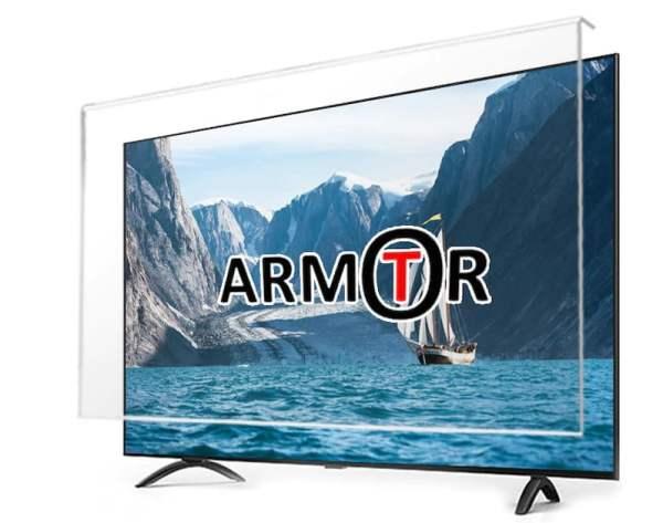 Armor TR TV ekran koruyucu: Televizyonunuz için koruyucu zırh!