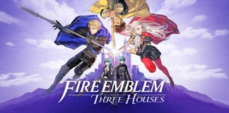 Fire Emblem Three Houses incelemesi