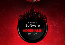 AMD Radeon Software Adrenalin 19.9.2