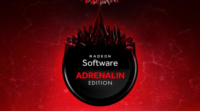 AMD Radeon Software Adrenalin 19.9.2