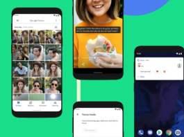 Android 10 ile gelen yenilikler