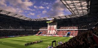 İşte FIFA 20 stadyumları!