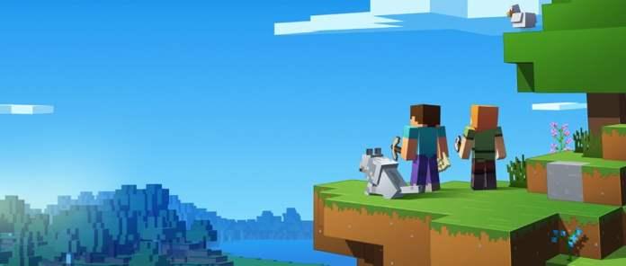 Polonya, gençler evde kalsın diye ödüllü Minecraft sunucusu açtı