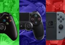 PlayStation 4 çapraz platform desteği olan oyunlar