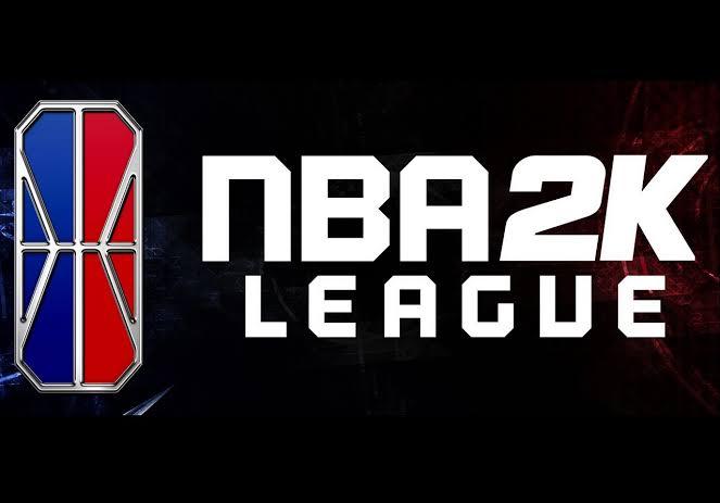 NBA 2K Ligi