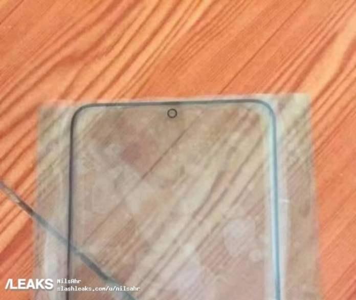 Galaxy S11 ekran koruyucu