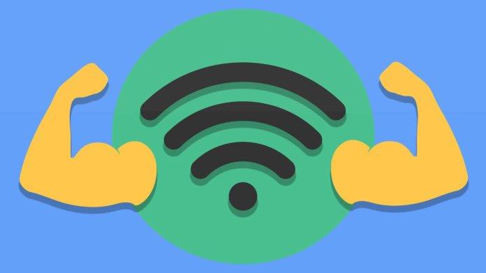 ücretsiz Wi-Fi