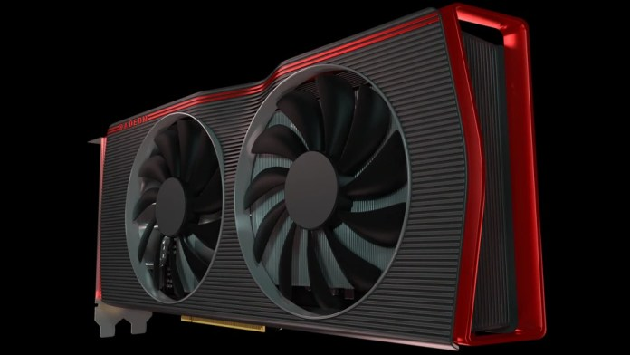 AMD Radeon RX 5600