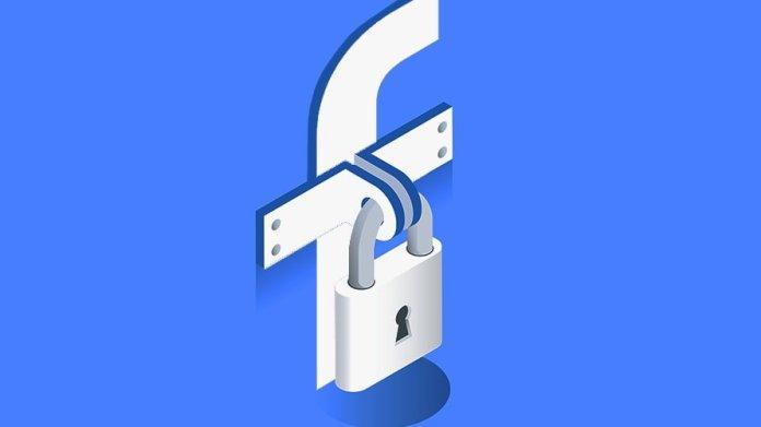 facebook güvenlik