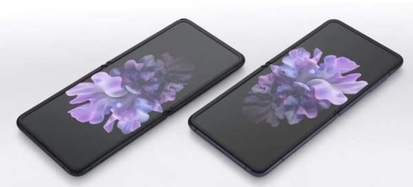 Samsung Galaxy Z Flip! Katlanabilir ekranlı bu telefona ihtiyaç var mı?